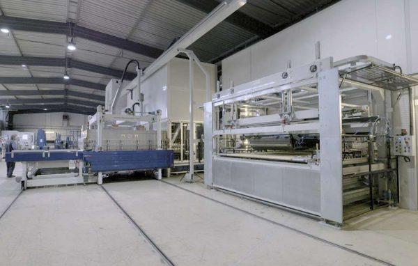 kühlmöbel glasabdeckungen rollsysteme PAN DUR
